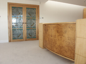 Davies Interior 4