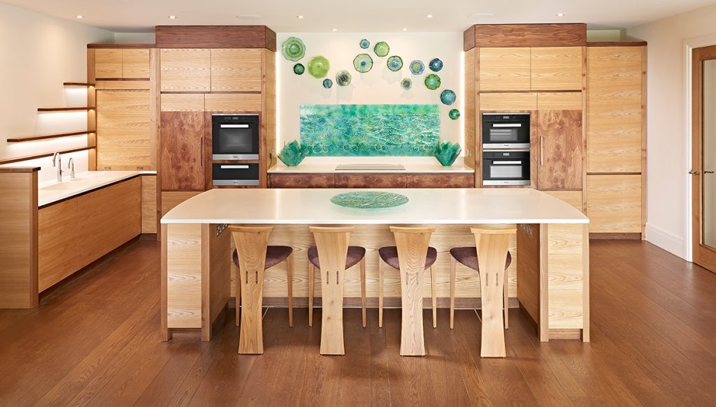 Kitchens & Interiors by Simon Thomas Pirie