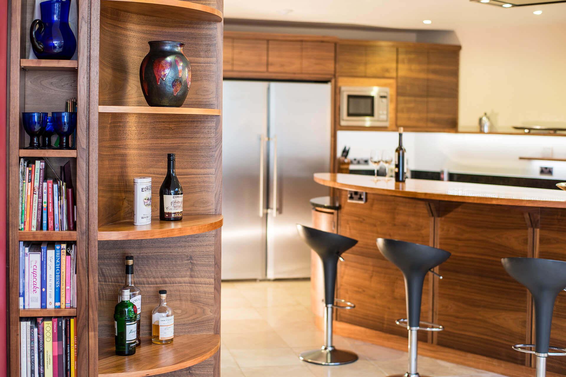 Bespoke Kitchens Hampshire Luxury Handmade Designer Kitchens