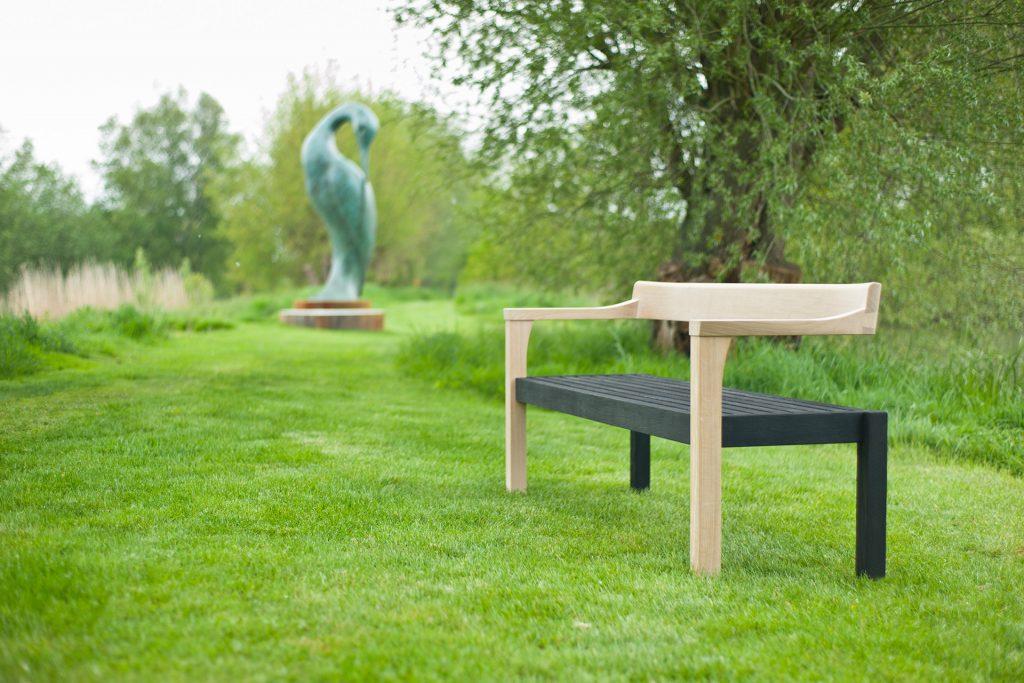 Outdoor Spaces by Simon Thomas Pirie